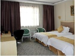 Fulin Boutique Hotel