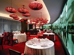 Shang Palace Shangri-La Hotel Shenzhen