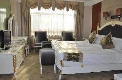 Huatiandianzi Hotel