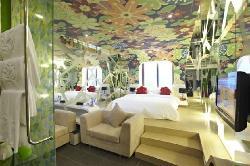 Milan Trend City Hotel (Linhai)