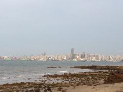Xixiu Beach Park