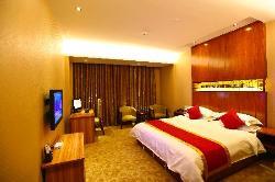 Shangpin Mingjia Hotel