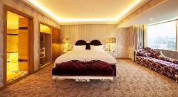北京アジア ホテル
