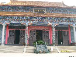 Sien Temple