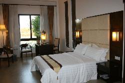 Luquan Hotel