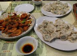 Baimai Dumplings Town