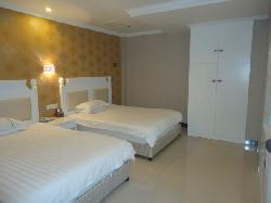 Europe's Jia Hotel