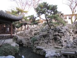 Huangxiu Villa