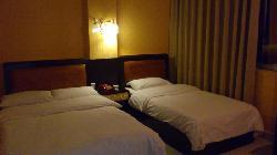 Huangtian Hotel