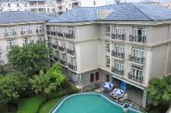 Dianjiang Xinhua Hotel