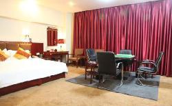 Jinwangzi Hotel
