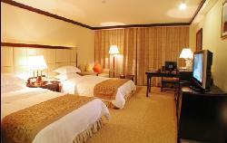 Marchflower International Hotel