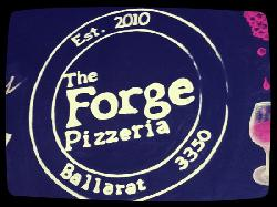 ‪The Forge Pizzeria‬