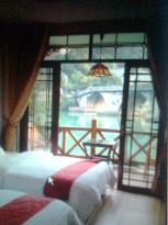 Wangjianlou Hotel Zhenyuan Shuiyunjian
