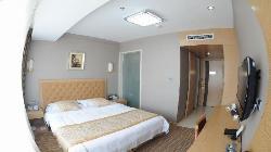 金海大酒店