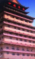 Jinta Tower of Huaxi