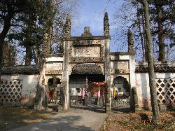 Qingxi Ancient Town