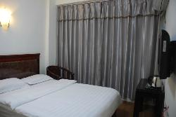 Jinxin Hotel Luding