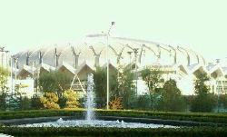 Olympic Sports Center of Jinan
