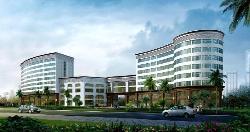 ハイユアン インターナショナル ホテル-プーティアン (莆田海源国际大酒店)