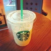 Starbucks (DongMan XingCheng)