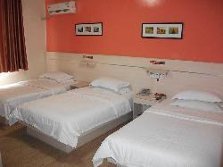Innjoy Hotel Handan Lingxi South Main Street