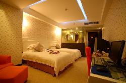Jiaxing Gentle Hotel