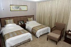 Baiyin Hotel