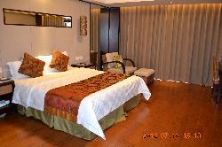 Taiwei Fengjing Hotel