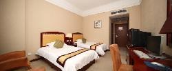Jinhua Xianggelila Hotel