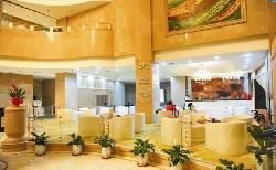 Twin Star Airport Hotel