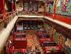 Delin Hotel Lhasa Dazhao Temple