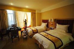 シンカン インターナショナル ホテル - ユンチョン (運城新康国際酒店)