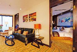 Jinling Hotel Wuhu Xinbai