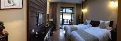 Tianci Jianmenguan Hotspring Hotel