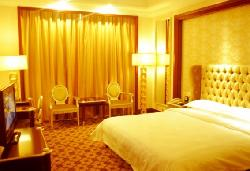 南陽シェンシ カイユエン ビジネス ホテル (南阳盛世开元商务酒店)