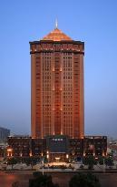 창슈 월드 트레이드 국제 호텔