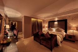 禧悅精品酒店