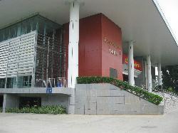 小白鹭艺术中心