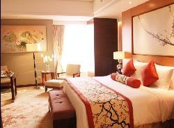 ニュー ジョイフル ホテル - レクイング (楽清新聚豊円大酒店)