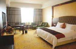 鑫田国际大酒店
