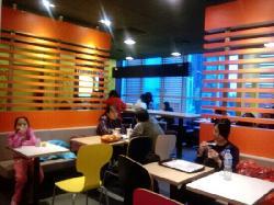 McDonald's (Tong Lou)