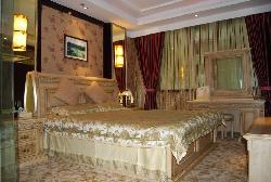 Xuanhan Junlin Hotel
