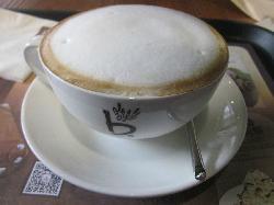 咖啡陪你(國貿店)