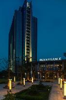 Renaissance Guiyang Hotel