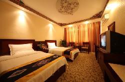 Chuxiong Hotel