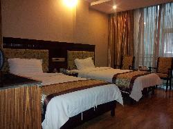 Chongyi Hotel