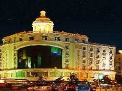 Buckingham Palace Hotel