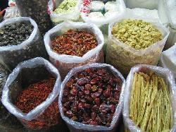 Gulangyu Vagetable Market Longtou Nongmao Market
