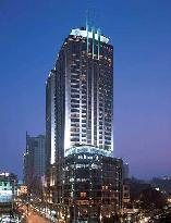 Xi'erdun Hotel
